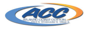 Atlantic Coast Cotton Logo