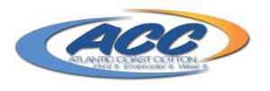 Atlantic Coast Cotton Logo